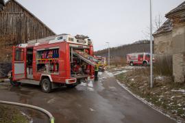2021-01-19 Scheunenbrand